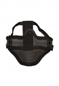 MASCA AIRSOFT PROTECT. MASK W. NET LENS